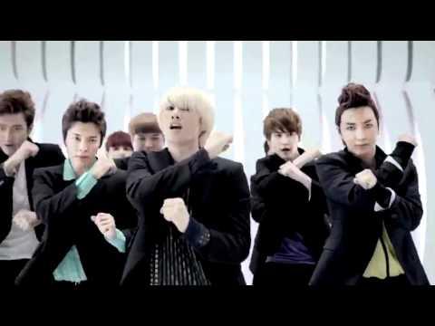 Download Mr. Simple - Super Junior - Video Clip.mp4
