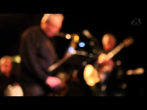 Kjell Gunnar Hoff Kvintett -- Cole Porter / I love you