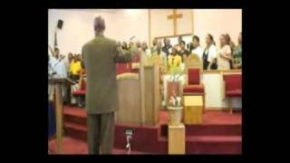 Galilee Missionary Baptist Church Workshop -Only a Look