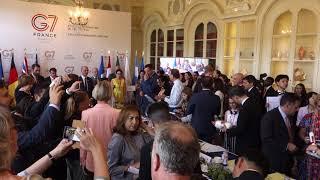 G7 education 2019 Sèvres 4 juillet 6