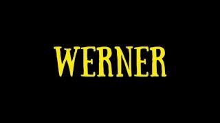 """""""Werner: Legend of The Bird""""-Teaser Trailer"""