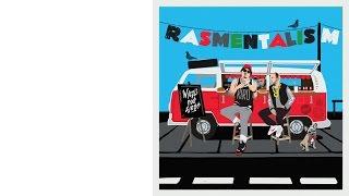 Gambar cover Rasmentalism - Ryzyko wróg najgorszy