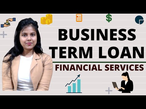 Business Term Loan