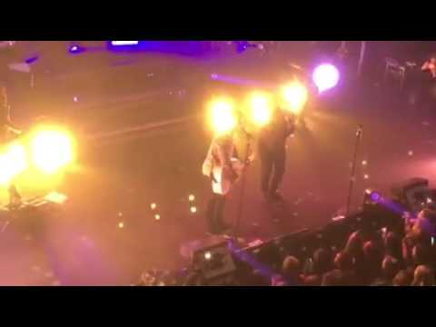 "Dan + Shay ""When I Pray For You"" - Live 2/9 - Joe's Live - Chicago"