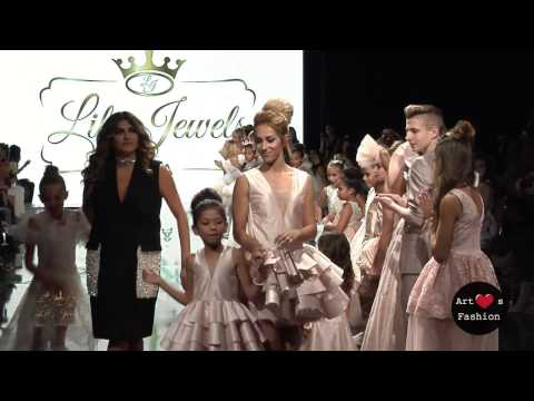 LIL JEWELS BOUTIQUE at Art Hearts Fashion Los Angeles Fashion Week