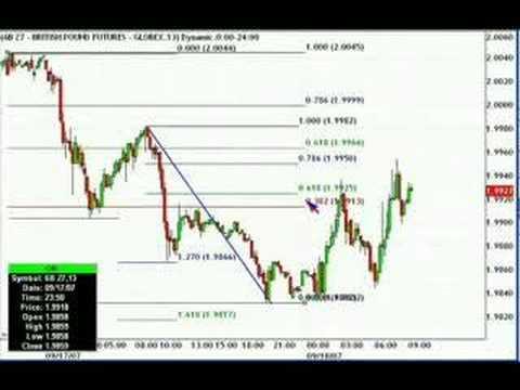 Forex trading academy marc walton
