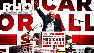 Medicare For All's Popularity SURGES