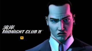Midnight Club 2 soundtrack-Blue Owl