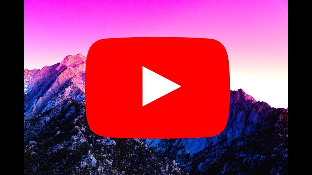 Как найти адрес своего ютуб канала - YouTube