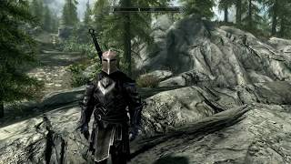 Rise of the boi with the bone-r: Skyrim