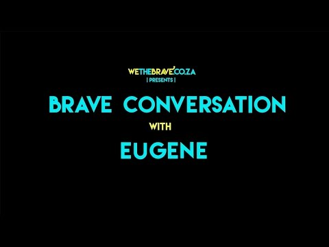 Brave Conversations: Eugene