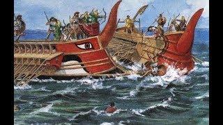 Пунические войны История Древнего Рима