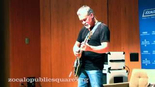 Download How Eddie Van Halen Invented Tapping Mp3 and Videos