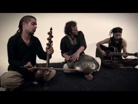 Spiritual Hang Music - ARAMBOLLA - HD