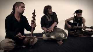 Spiritual Hang Music - ARAMBOLLA - HD