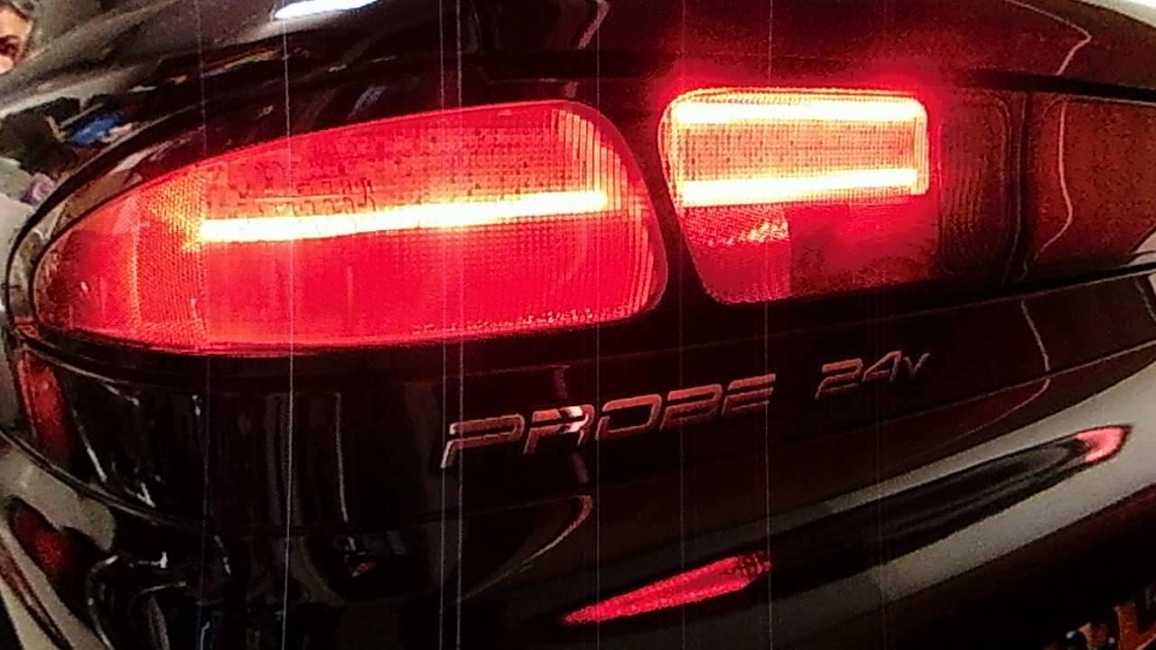 Ford Probe V6 LED Rear Tail Lights