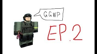 Roblox | Counter Blox | Game essence | EP.2 | 😏