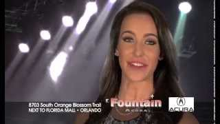 Fountain Acura Summer Sales Drive