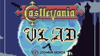 Castlevania Remix - Joshua Morse - Necrosis (Castlevania 3 - Dead Beat)