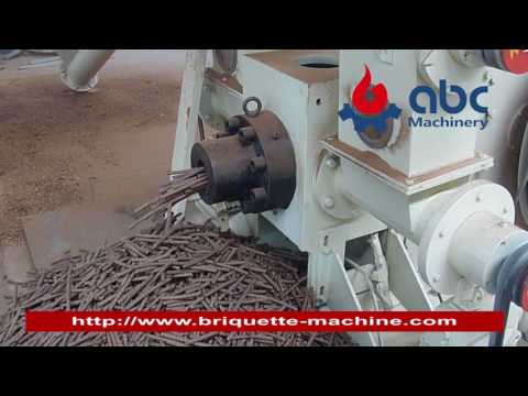 Know more about Biomass Briquetting plant