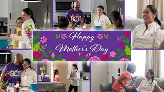 Happy Mother's Day from GCU