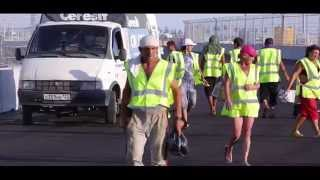 видео Профессиональные клининговые услуги в Сочи