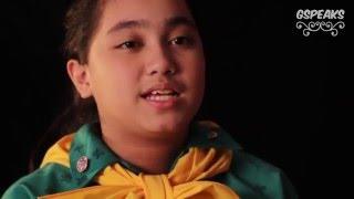 GSPeaks: Ang ____ ang Pag-Asa ng Bayan