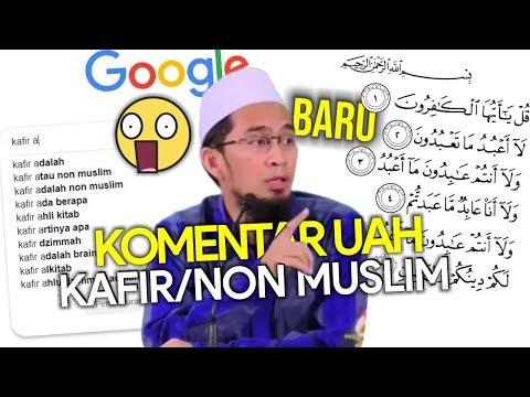 ALLAHUAKBAR!!! GEMPAR AGAMA KAFIR HARUS TONTON INI..prof.nasa ini percaya Al-Qur'a..KAMU KAPAN .!!!