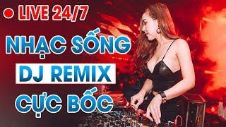 🔴NHẠC SỐNG TRỮ TÌNH DJ REMIX SÔI ĐỘNG - LIÊN KHÚC NHẠC SỐNG BOLERO TUYỂN CHỌN 2018