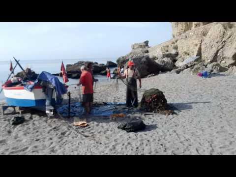 Nerja Beach Guide Calahonda Beach Nerja Today