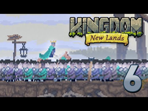 THE HUGEST OF ARMIES!!! - Kingdom New Lands | Ep6 HD