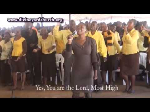 PRAYER IS A CONVERSATION WITH GOD SERMON FULL SERVICE - DCOHP 2016