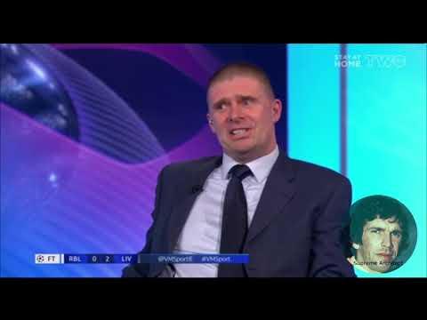 RB Leipzig 0-2 Liverpool Post Match Analysis