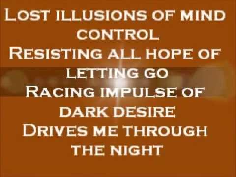 Constant Motion - Dream Theater - Lyrics