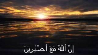 Beautiful Verse from the Quran - Baqarah:251