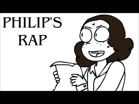 Phillip's Rap [Hamilton]