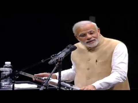 Narendra Modi's WARNING SPEECH ! ! ! to United Nations (UN) 4 their SLoW Approach Agnst Terrorism