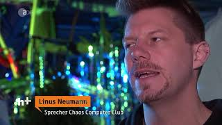 Wovor der Chaos Computer Club warnt
