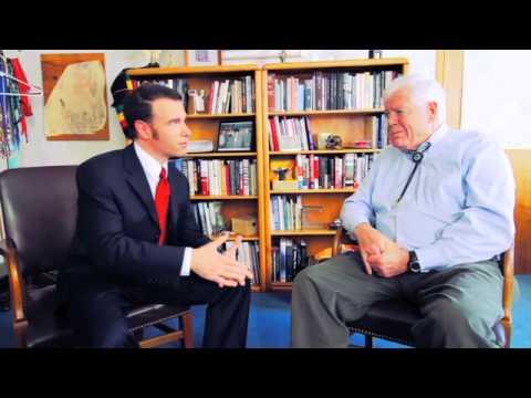 Congressman Jim McDermott (Part 1) | Arik Korman Interviews