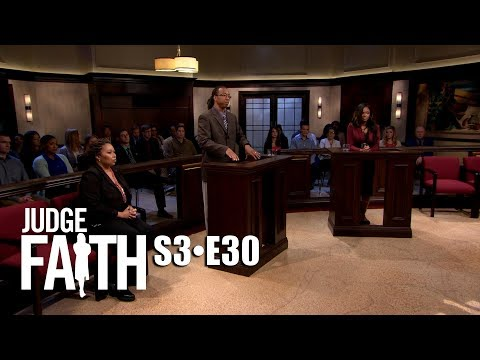 Judge Faith - Sign In, Sign Out; Temps and T-Boned (Season 3: Full Episode #30)