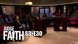 Judge Faith - Sign In, Sign Out; Temps and T-Boned (Season 3: Full Episode #30) thumbnail