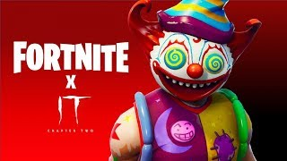 🔴IT IN FORTNITE AND GIVEAWAY ON 13th SEP || FORTNITE LIVE || SUB GOAL 550 || HINDI LIVE|| 🔴