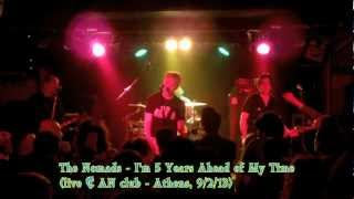 The Nomads - I