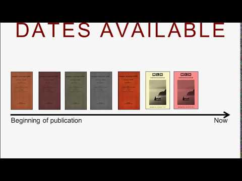 JSTOR tutorial (Georgia State University Library)