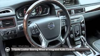 Volvo S80 2014 Videos
