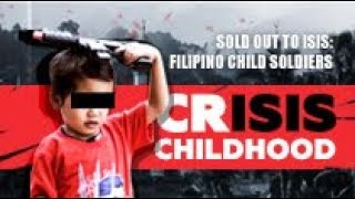 Crisis Childhood (RT Documentary)