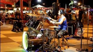 Download Video 160806「小黃奕的爵士鼓」PINC INC - So faraway MP3 3GP MP4