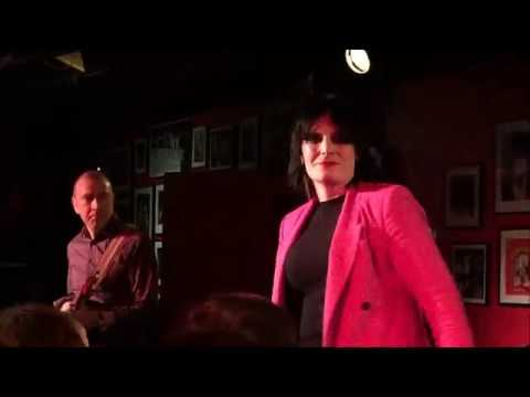 The Fall. Fallsound. 100 Club London ft Pam Vander 27.07.2017