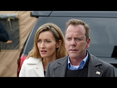 Natascha McElhone to Leave ABC's 'Designated Survivor'