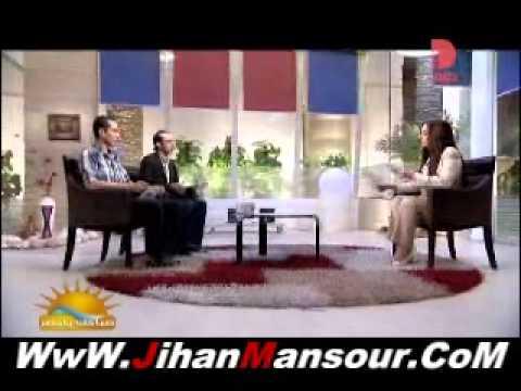 برنامج صباحك يا مصر حلقة اليوم السبت 1-6-2013 من تقديم جيهان منصور
